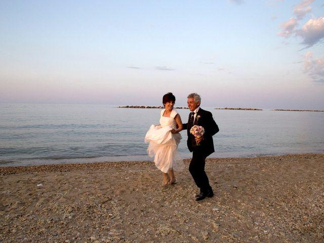 Il matrimonio di Daniele e Barbara a Francavilla al Mare, Chieti 25