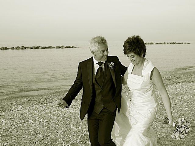 Il matrimonio di Daniele e Barbara a Francavilla al Mare, Chieti 29