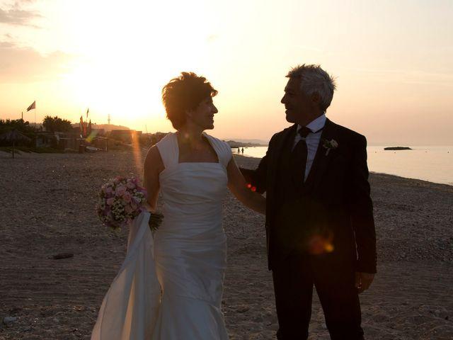 Il matrimonio di Daniele e Barbara a Francavilla al Mare, Chieti 30