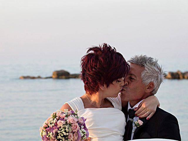 Il matrimonio di Daniele e Barbara a Francavilla al Mare, Chieti 31