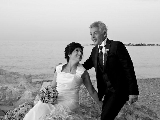 Il matrimonio di Daniele e Barbara a Francavilla al Mare, Chieti 32