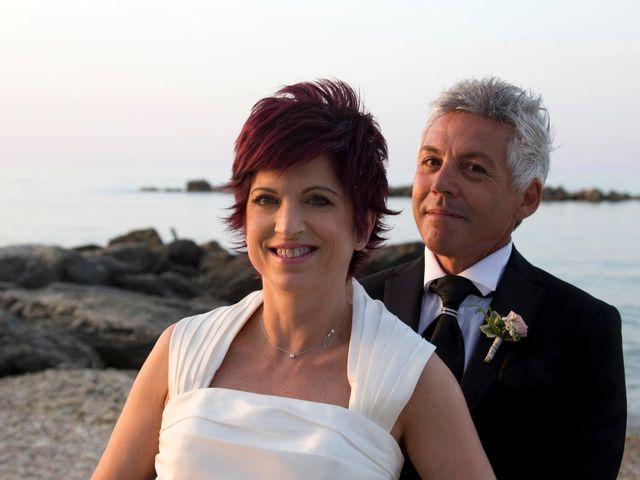 Il matrimonio di Daniele e Barbara a Francavilla al Mare, Chieti 33