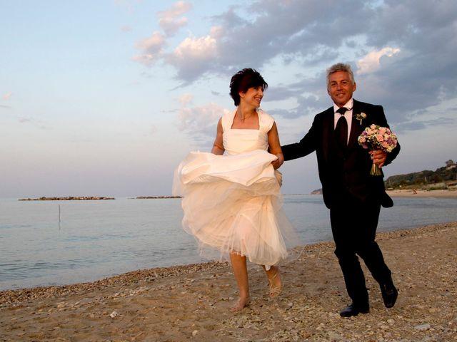 Il matrimonio di Daniele e Barbara a Francavilla al Mare, Chieti 34