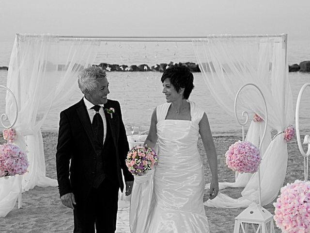 Il matrimonio di Daniele e Barbara a Francavilla al Mare, Chieti 36