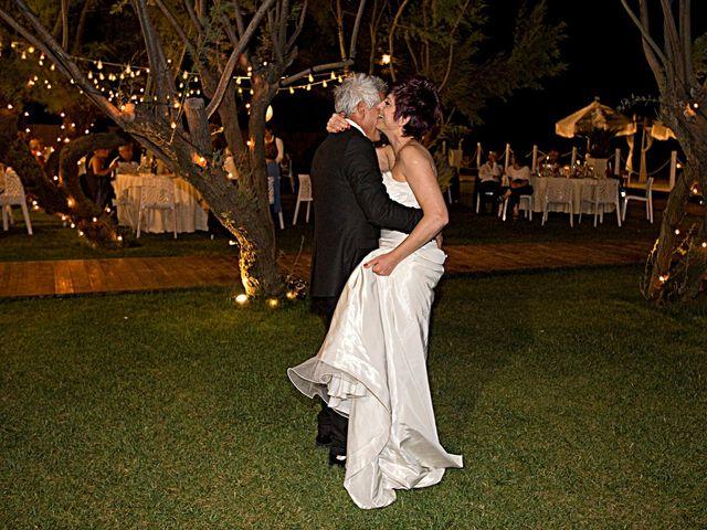 Il matrimonio di Daniele e Barbara a Francavilla al Mare, Chieti 41