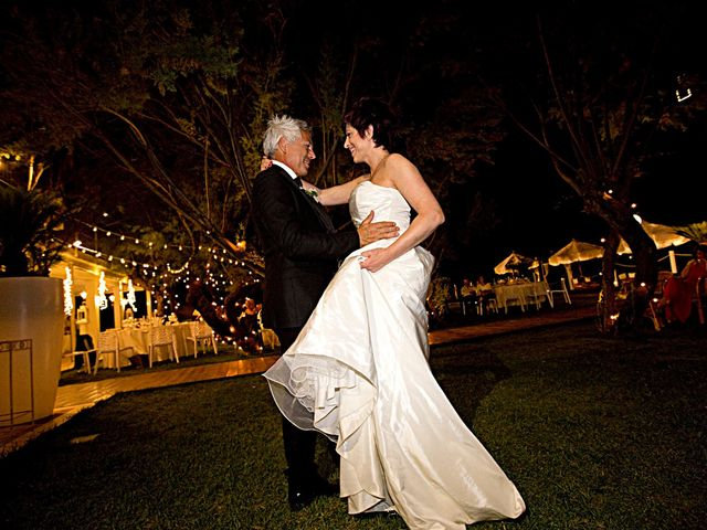 Il matrimonio di Daniele e Barbara a Francavilla al Mare, Chieti 42