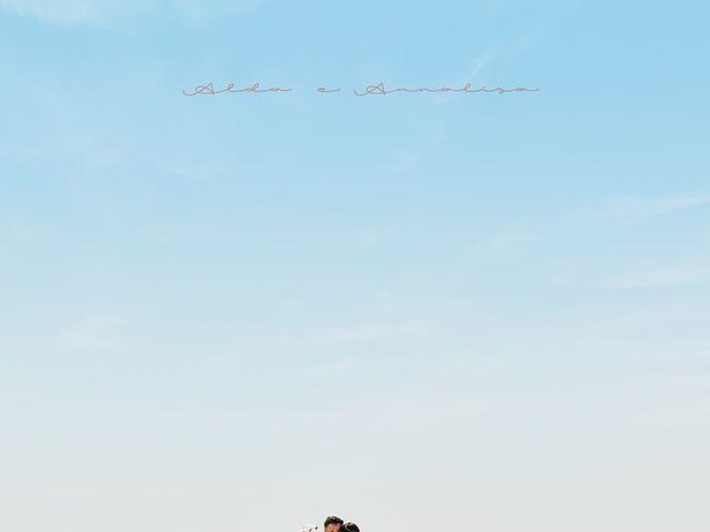 Il matrimonio di Annalisa e Aldo a Caserta, Caserta 3
