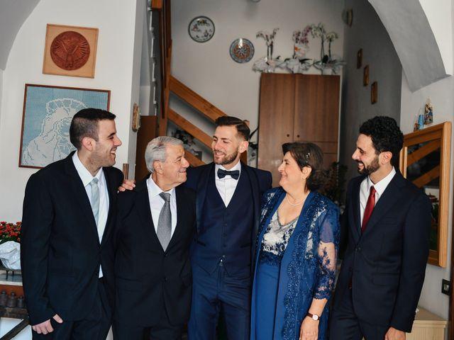 Il matrimonio di Annalisa e Aldo a Caserta, Caserta 7
