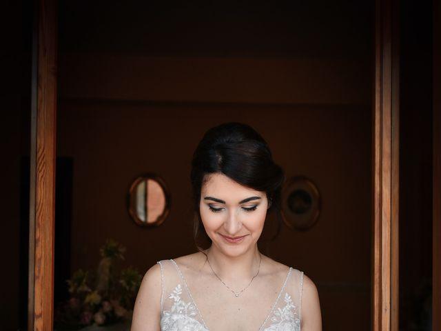 Il matrimonio di Annalisa e Aldo a Caserta, Caserta 11