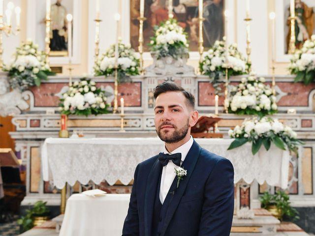 Il matrimonio di Annalisa e Aldo a Caserta, Caserta 14