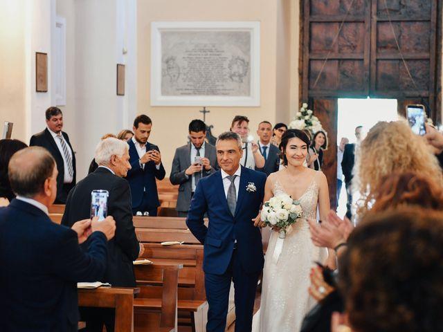 Il matrimonio di Annalisa e Aldo a Caserta, Caserta 15