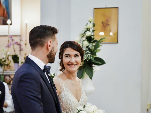 Il matrimonio di Annalisa e Aldo a Caserta, Caserta 16