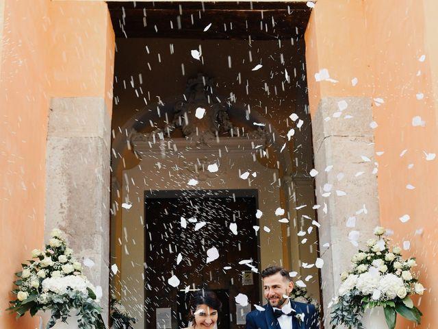 Il matrimonio di Annalisa e Aldo a Caserta, Caserta 17