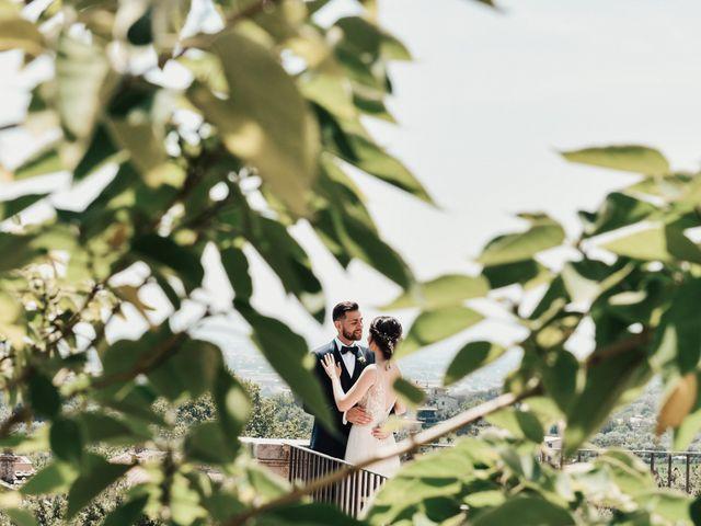 Il matrimonio di Annalisa e Aldo a Caserta, Caserta 19