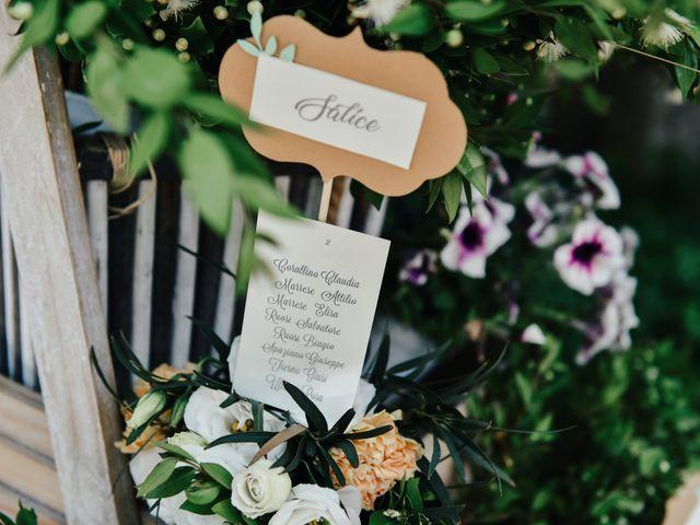 Il matrimonio di Annalisa e Aldo a Caserta, Caserta 21