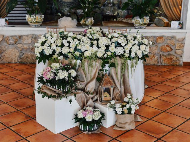 Il matrimonio di Annalisa e Aldo a Caserta, Caserta 23