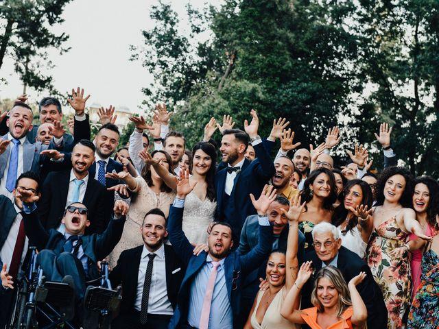 Il matrimonio di Annalisa e Aldo a Caserta, Caserta 25