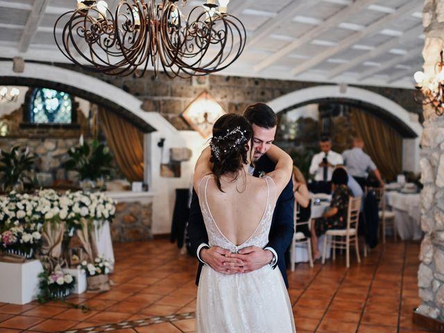 Il matrimonio di Annalisa e Aldo a Caserta, Caserta 28