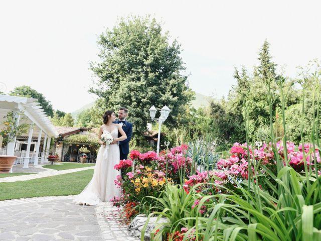 Il matrimonio di Annalisa e Aldo a Caserta, Caserta 30