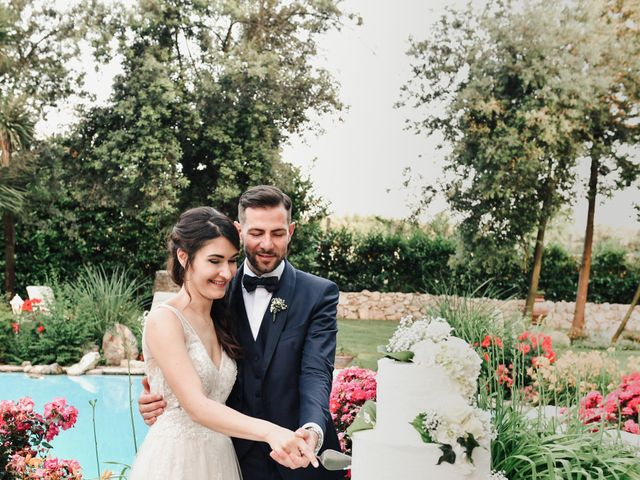 Il matrimonio di Annalisa e Aldo a Caserta, Caserta 33