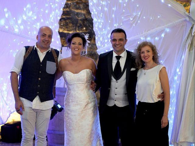 Il matrimonio di Giuseppe  e Ivana  a Castiglione del Lago, Perugia 8