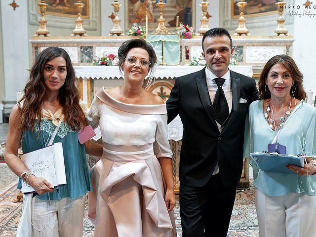 Il matrimonio di Giuseppe  e Ivana  a Castiglione del Lago, Perugia 10