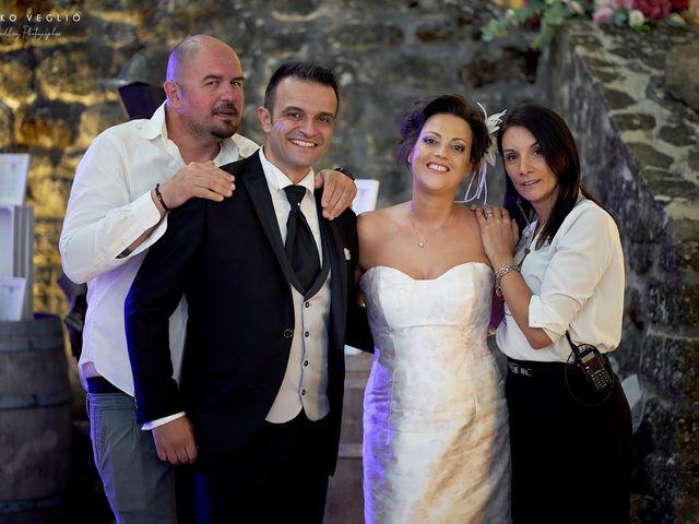 Il matrimonio di Giuseppe  e Ivana  a Castiglione del Lago, Perugia 14