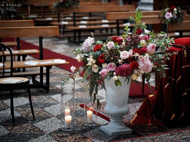 Il matrimonio di Giuseppe  e Ivana  a Castiglione del Lago, Perugia 20