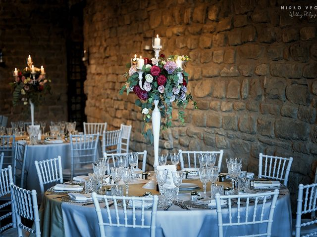 Il matrimonio di Giuseppe  e Ivana  a Castiglione del Lago, Perugia 29