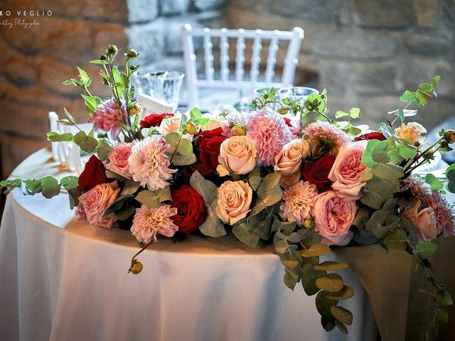 Il matrimonio di Giuseppe  e Ivana  a Castiglione del Lago, Perugia 31