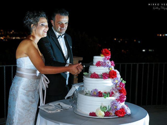 Il matrimonio di Giuseppe  e Ivana  a Castiglione del Lago, Perugia 34