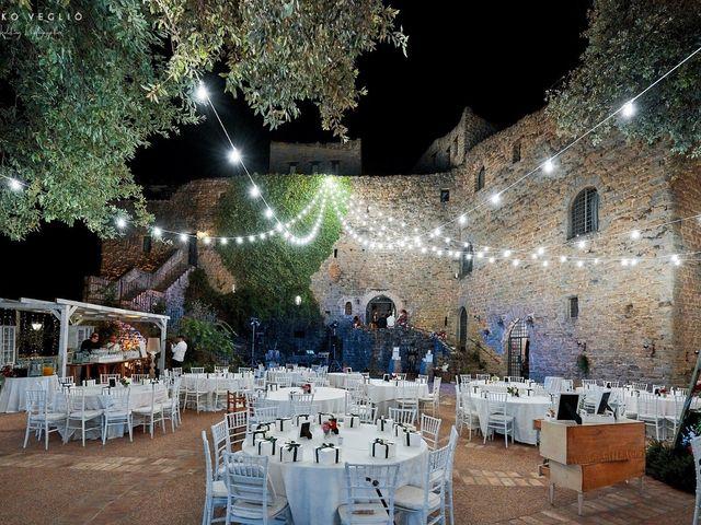 Il matrimonio di Giuseppe  e Ivana  a Castiglione del Lago, Perugia 37
