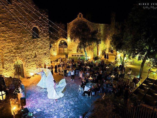 Il matrimonio di Giuseppe  e Ivana  a Castiglione del Lago, Perugia 39