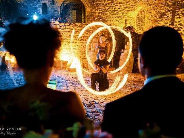 Il matrimonio di Giuseppe  e Ivana  a Castiglione del Lago, Perugia 40