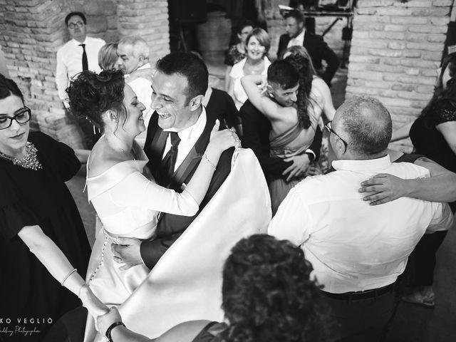 Il matrimonio di Giuseppe  e Ivana  a Castiglione del Lago, Perugia 55
