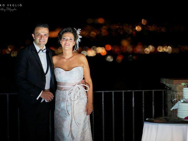 Il matrimonio di Giuseppe  e Ivana  a Castiglione del Lago, Perugia 56