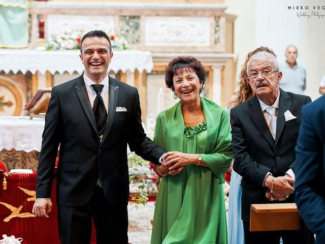 Il matrimonio di Giuseppe  e Ivana  a Castiglione del Lago, Perugia 71
