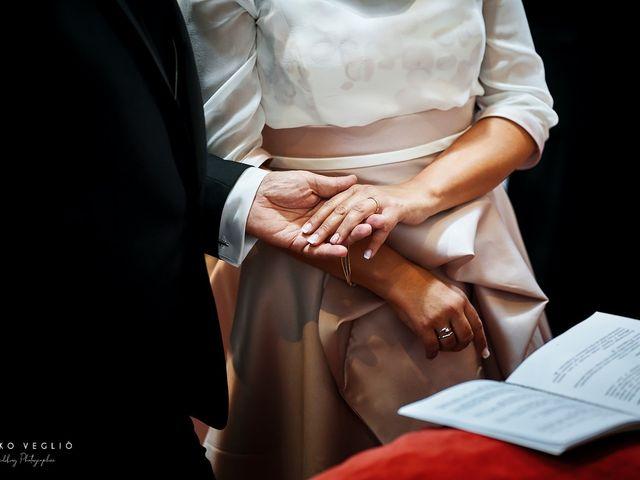 Il matrimonio di Giuseppe  e Ivana  a Castiglione del Lago, Perugia 72