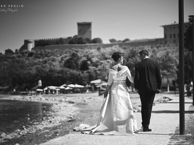 Il matrimonio di Giuseppe  e Ivana  a Castiglione del Lago, Perugia 76