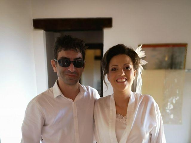 Il matrimonio di Giuseppe  e Ivana  a Castiglione del Lago, Perugia 85