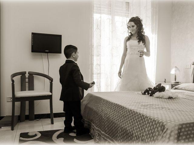 Il matrimonio di Giuseppe e Valeria a Ragusa, Ragusa 12