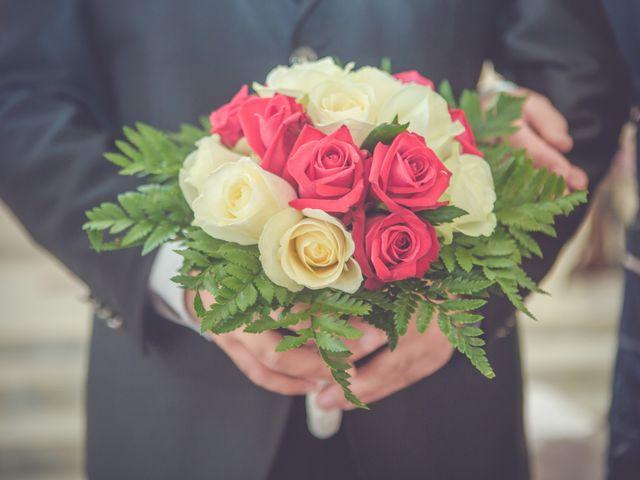 Il matrimonio di Giuseppe e Valeria a Ragusa, Ragusa 14