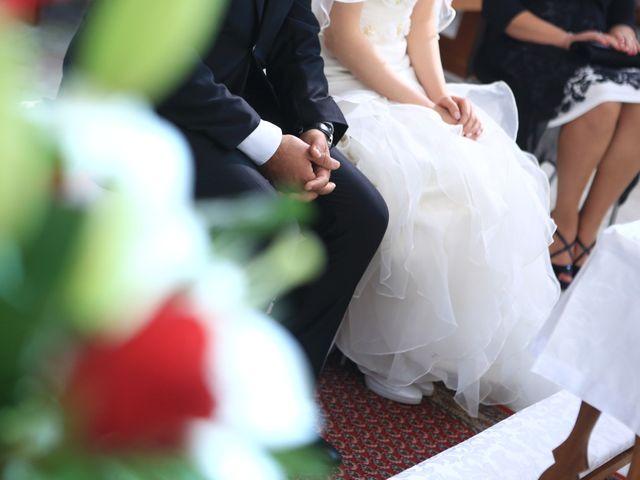 Il matrimonio di Giuseppe e Valeria a Ragusa, Ragusa 15