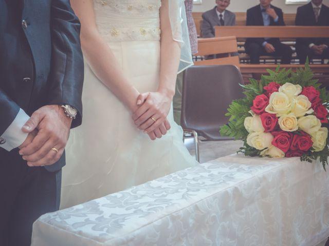 Il matrimonio di Giuseppe e Valeria a Ragusa, Ragusa 17