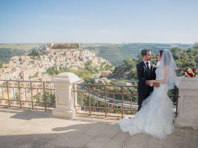 Il matrimonio di Giuseppe e Valeria a Ragusa, Ragusa 19