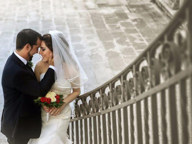 Il matrimonio di Giuseppe e Valeria a Ragusa, Ragusa 20