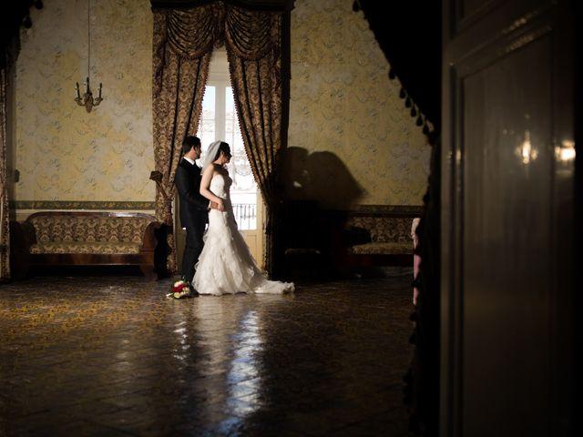 Il matrimonio di Giuseppe e Valeria a Ragusa, Ragusa 1