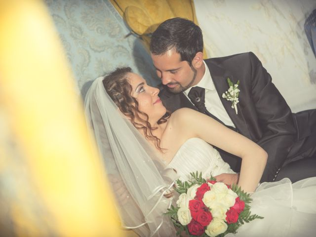 Il matrimonio di Giuseppe e Valeria a Ragusa, Ragusa 25