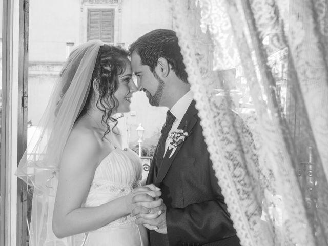 Il matrimonio di Giuseppe e Valeria a Ragusa, Ragusa 27