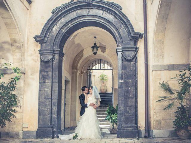 Il matrimonio di Giuseppe e Valeria a Ragusa, Ragusa 31